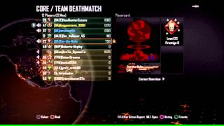 Black Ops 2 Fun with strangers: The Frenchmen