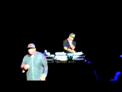 Erick Sermon - Music - Live 2013 North Carolina