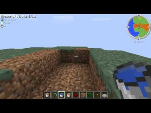 Minecraft-come Fare Dell' Ossidiana