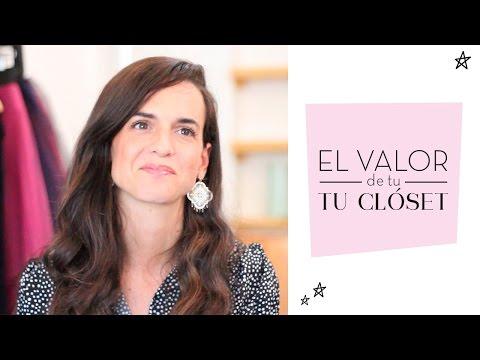 El Valor de tu Clóset: Clara Edwards (Santa Clara)