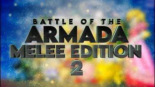 Battle of the Armada 2 Melee EDITION - €1000 POT BONUS!