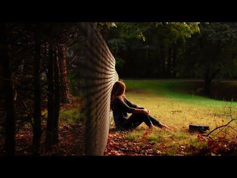 Very sad alone boy hd pic
