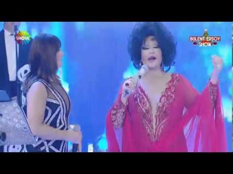 Sibel Can 2014 Bülent Ersoy Show Tek Parça