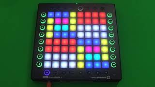 7 Years Old Remix (Launchpad Cover) | Will Boy