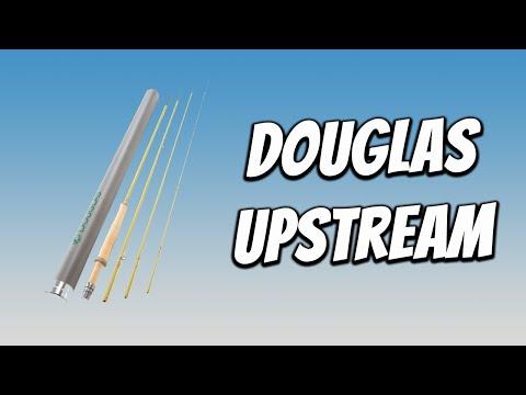 Douglas Outdoors Upstream Fly Rod  Jim Murphy Insider Review