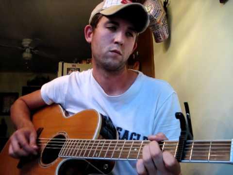 The Longer the Waiting - Josh Turner (cover)