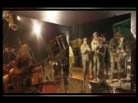 Lucky Dube - Together as One 1991 Live