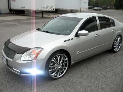 Index14 together with Watch also Stillen 2016 Nissan Maxima Front Splitter Kb12841 as well Nissan Sentra Starter Location further 277728 03 Brilliant Silver Sedan Should I Go G37 Wheels. on 2006 nissan maxima with rims