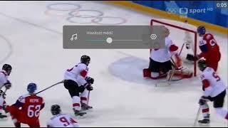 Hokej:česko-korea česko postupuje do čtvrtfinále