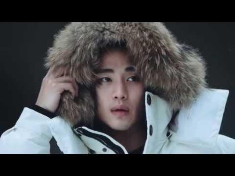 【HD】Beanpole Outdoor 2015 FALL & WINTER KIM SOO HYUN CF at SOUTHCAPE~ 김수현 金秀賢