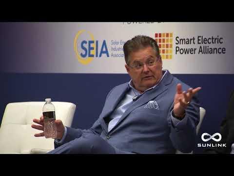 Solar Energy Technology Innovation