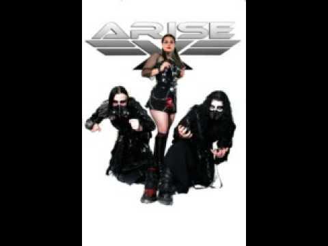 Arise-X - Cruel World