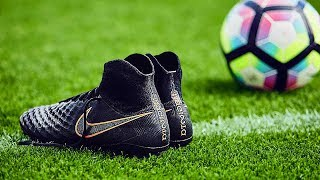 TOP 5 - Blackout FOOTBALL BOOTS 2017 💣