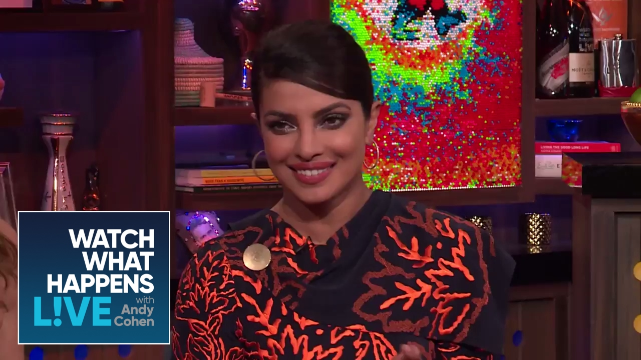 Download Priyanka Chopra Chooses Between The Rock And Zac Efron | WWHL