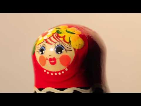 Matrioshka - a shortfilm school project in SfG Basel