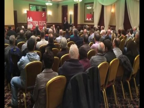 Newry/Armagh Sinn Féin ready for elections