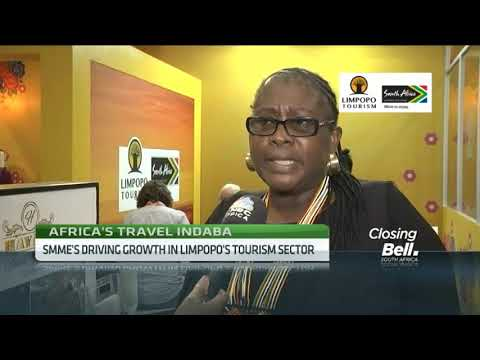 Africa's Travel Indaba giving small businesses a chance