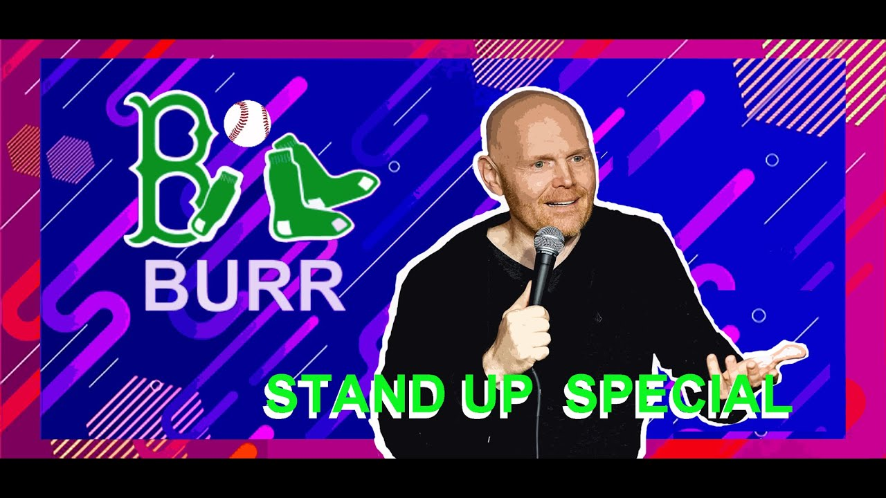 Bill burr stand up special - YouTube