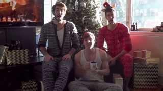 A Christmas Medley - Apollo Link