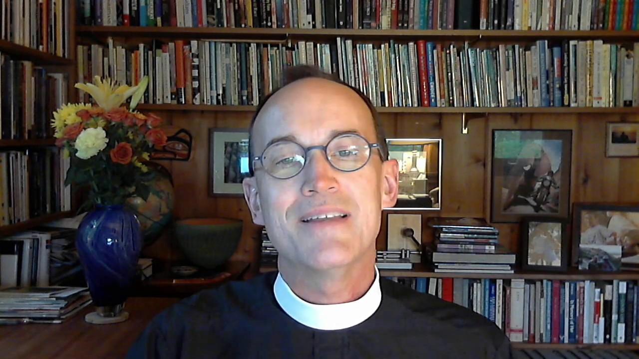 Sermon for Trinity Sunday, June 7, 2020