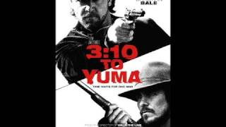 3:10 to Yuma - main Soundtrack