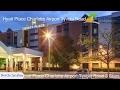 Hyatt Place Charlotte Airport Tyvola Road - Charlotte Hotels, North Carolina
