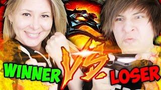 ПРОИГРАЛ МАМЕ | Mortal Kombat X