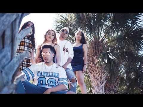 VXDER x Cva$ - Paradise (Official Video)