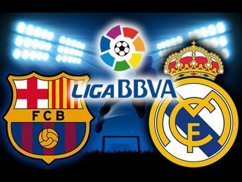 Real Madrid and Barcelona, ​​the Spanish league 2015 -  2016
