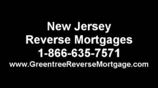 Reverse Mortgage New Jersey