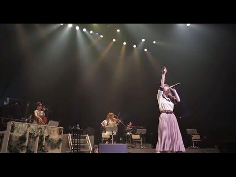 藤田麻衣子 ライブ