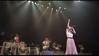 藤田麻衣子のインディーズ最後のツアーとなった<藤田麻衣子 LIVE TOUR ...