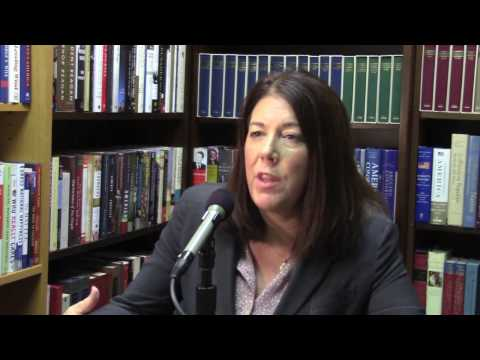 Reason Foundation's Lisa Snell discusses education reform in North Carolina