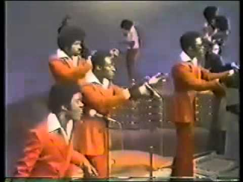 TRUTH - PERFORMING LIVE ON SOUL TRAIN.