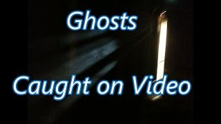scary video