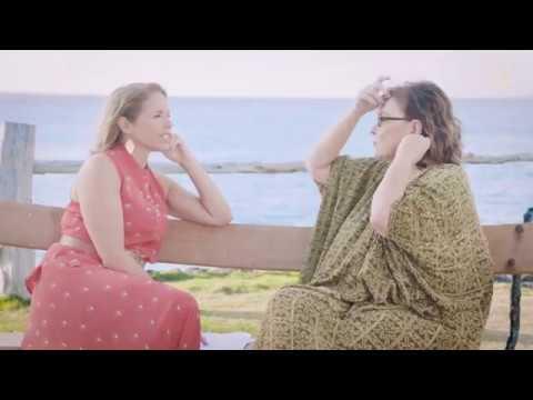 Roseanne Barr  America Inside Out