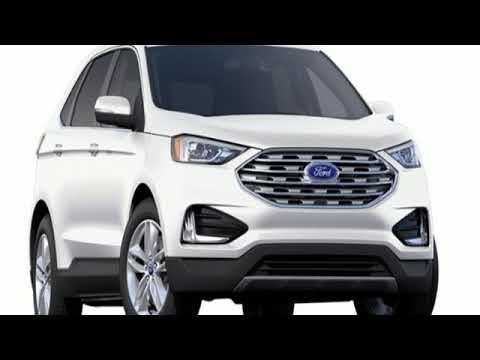 2019 Ford Edge Houston TX Missouri City, TX #3065K3J