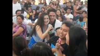 SHERYN REGIS - TITANIUM (HIGHEST VERSION LIVE ABS-CBN CEBU'S MAGTV NA GRAND EYEBALL)