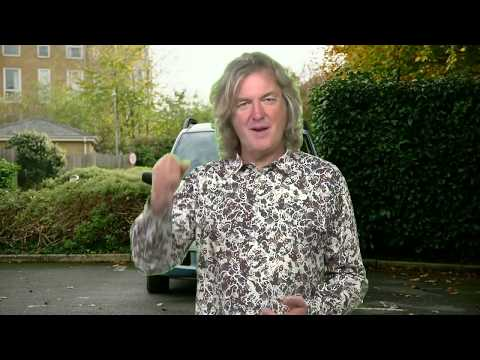 James May's random general knowledge chat (PART 2)
