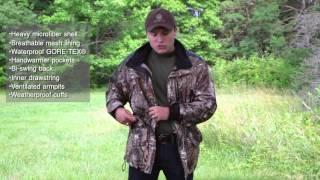 Beretta Kodiac Jacket