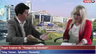 Tülay Yaman - Yenigun.Tv