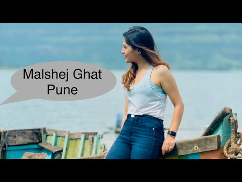 Malshej Ghat, Pune travel Vlog | Jawa Road Trip  | yellow Daisy Daily | Rimi Deka