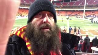 Chiefs/Titans playoff post-game 1-6-18