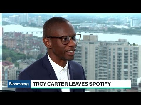 Troy Carter Says Music Isn't a Winner-Take-All Market Mp3