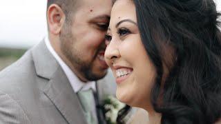 Ina & Justin Wedding / Vista Cielo Rosa / Christoval, Texas