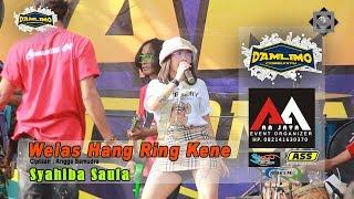 Download WELAS HANG RING KENE [Gedruk] - SYAHIBA SAUFA - AA JAYA(Live)DAMLIMO