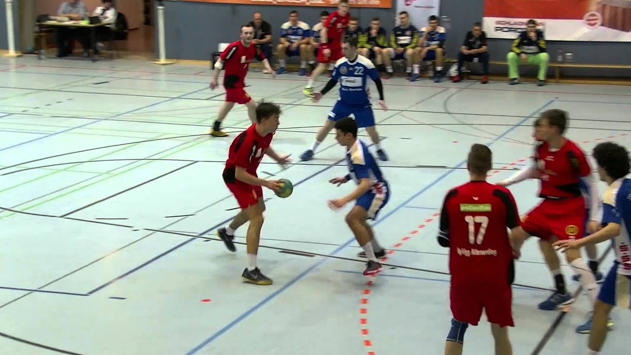 Simbach Handball