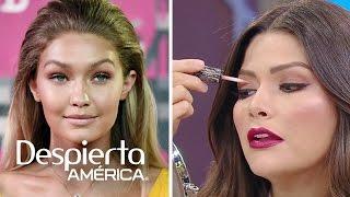 Técnica de maquillaje strobing: aprende a darle luz a tu cara
