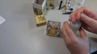 ЛАЙФХАК ! Своими руками  парфюм..! Life hacking - perfume !