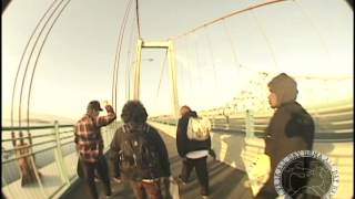 Dema Skateboarding Tour in San Francisco
